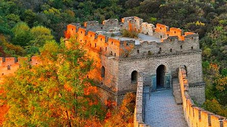 Thủ tục Visa du lịch Trung Quốc