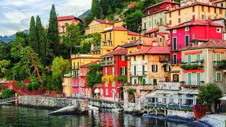 Thủ tục Visa du lịch Ý
