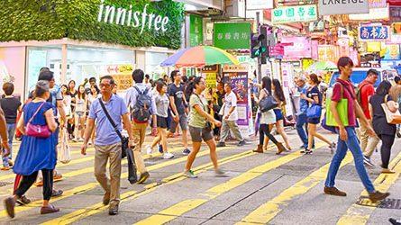 Thủ tục Visa thăm thân Hongkong