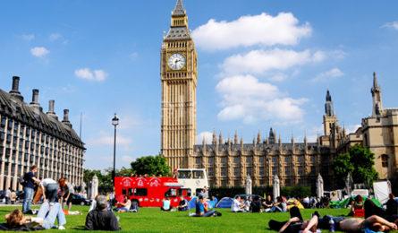 Thông tin Visa Anh