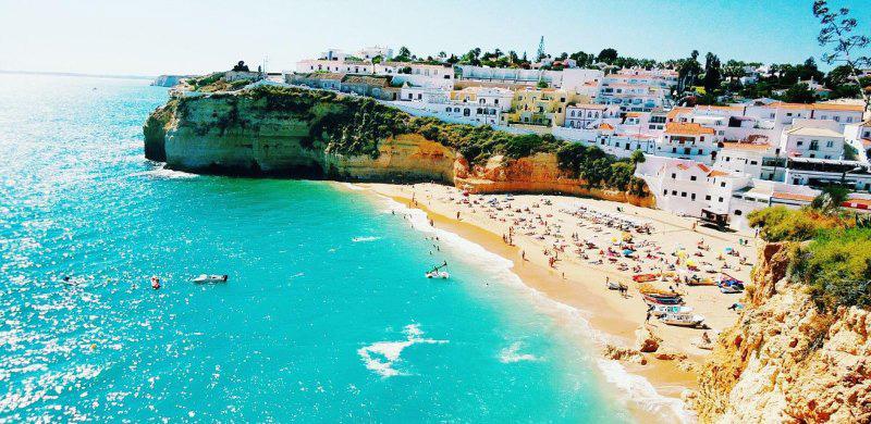 Visa đi Bồ Đào Nha