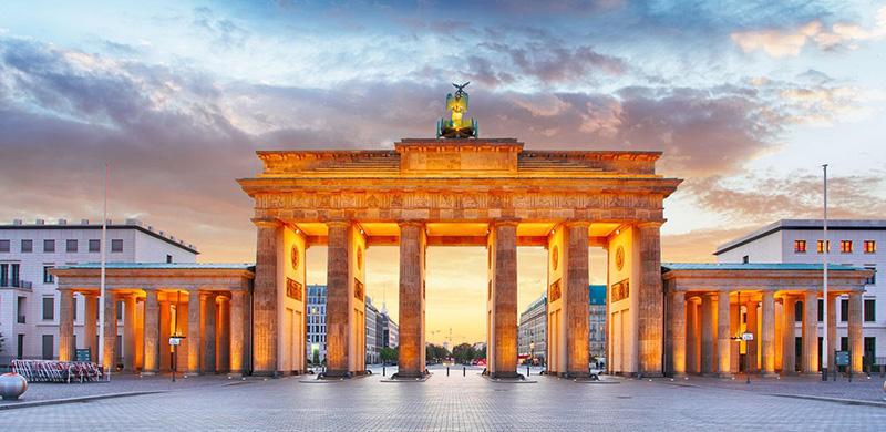 Visa đi Đức