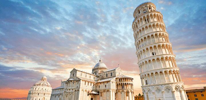 Visa đi Ý