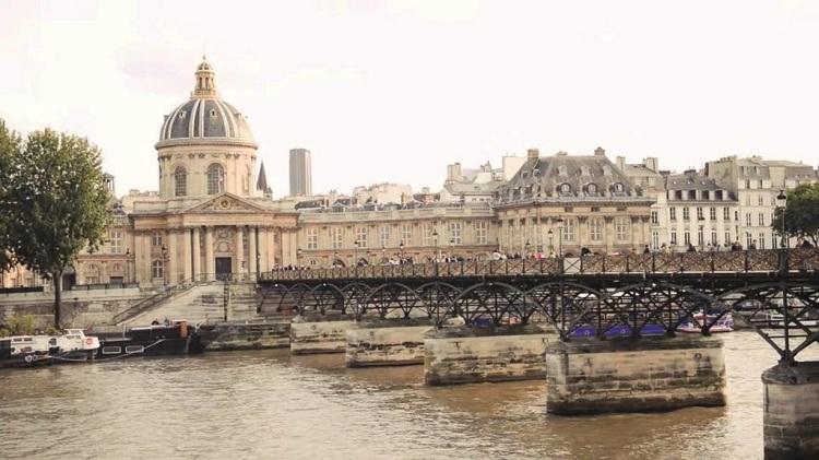 Hướng dẫn xin visa du lịch Pháp tự túc