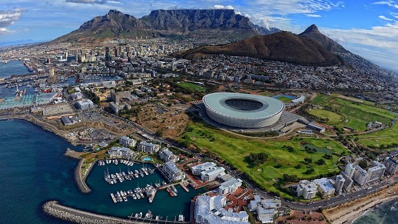 hướng dẫn xin visa du lịch Nam Phi tự túc