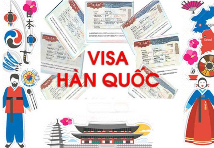 Những điều cần lưu ý khi xin Visa du lịch Hàn Quốc tự túc