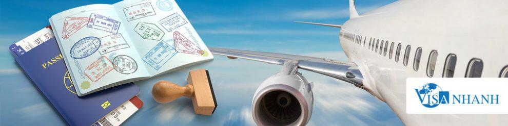 Làm visa Dubai hết bao nhiêu tiền