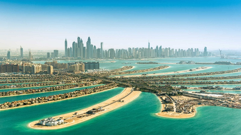 Làmvisađi Dubai mất bao lâu