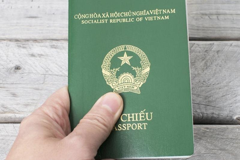 Hướng dẫn làm hộ chiếu Passport cho trẻ em