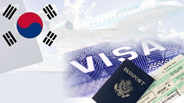Làm visa Hàn Quốc hết bao nhiêu tiền?