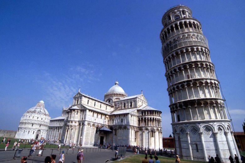 Làmvisađi Ý (Italy) mất bao lâu