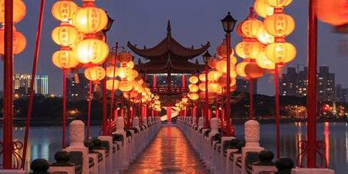 Kinh nghiệm làm visa đi Trung Quốc tự túc
