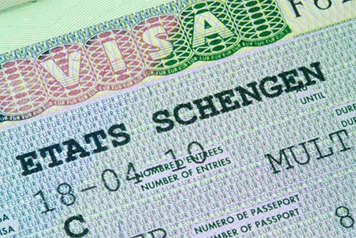 Làm visa Schengen mất bao lâu