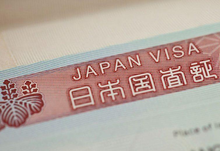 Làm visa đi Nhật Bản mất bao lâu