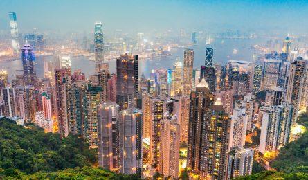 Quy trình nộp hồ sơ visa Hongkong