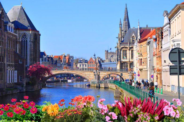 Mẫu tờ khai xin visa Bỉ