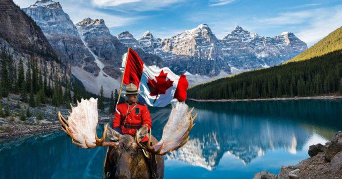 Kinh nghiệm xin visa du lịch Canada cho trẻ em