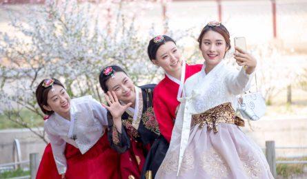 Hướng dẫn điền tờ khai xin visa du lịch Hàn Quốc chi tiết 2019
