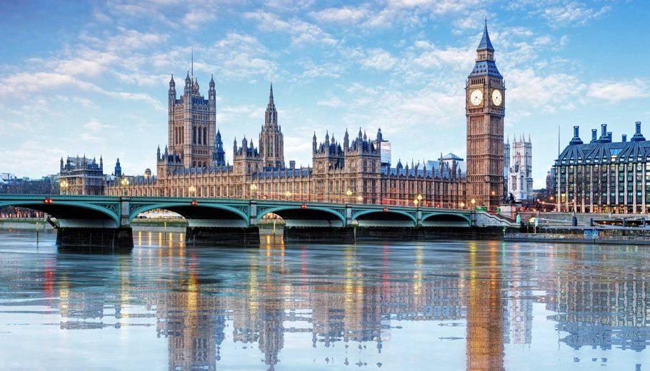 Làm visa Anh gấp tại Visanhanh