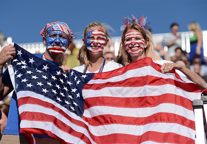 Hướng dẫn điền tờ khai DS-160 khi làm visa Mỹ