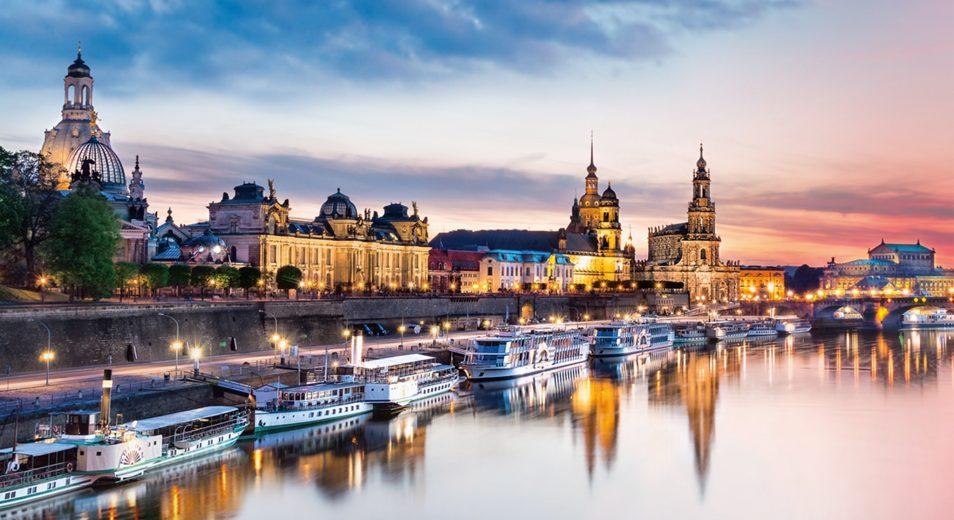 2 Cách để đi du lịch Đức khi Đức không cấp visa du lịch