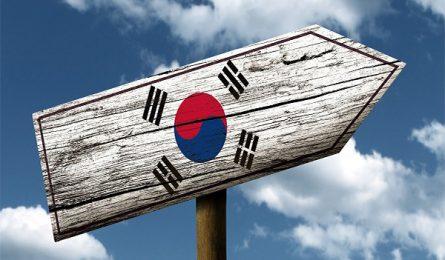 Quy trình nộp hồ sơ visa Hàn Quốc