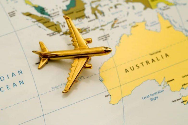 Nộp hồ sơ xin Visa Úc ở đâu? Lệ phí xin Visa Úc bao nhiêu tiền?