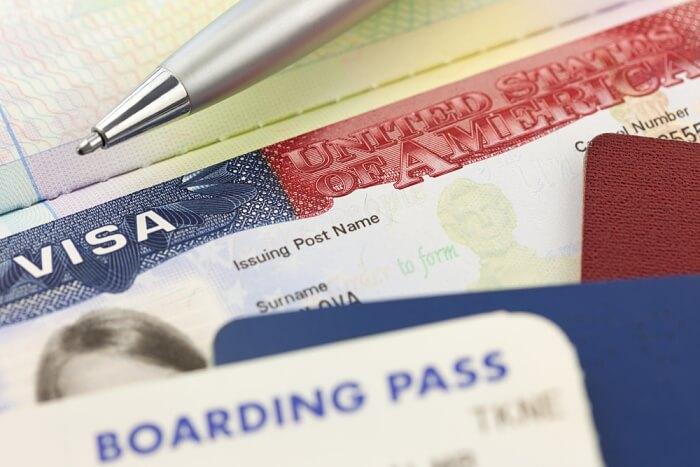 Thời hạn của visa du lịch Mỹ là bao lâu?