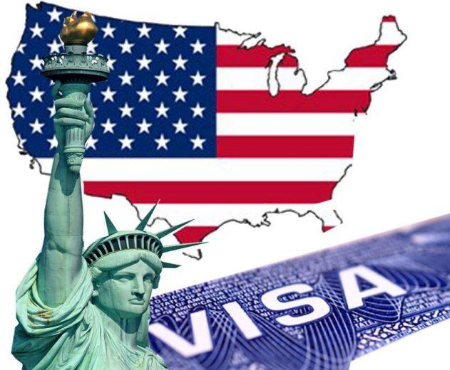 Hướng dẫn cách gia hạn visa Mỹ tự túc