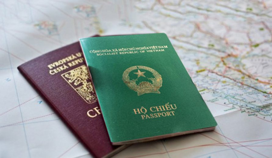 Tại sao hộ chiếu còn hạn nhưng không xuất cảnh được?