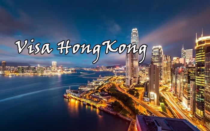 Kinh nghiệm làm Visa du lịch Hong Kong tự túc 2019