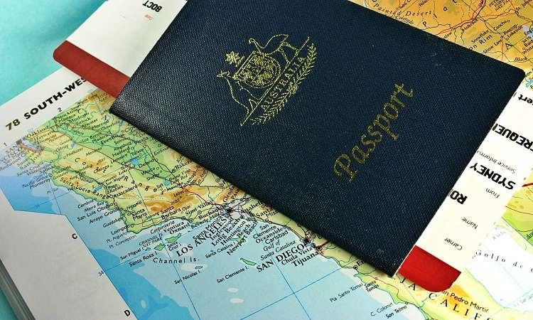 Xin cấp lại visa bị mất có tốn phí hay không?
