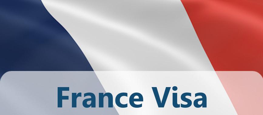 Quy trình nộp hồ sơ xin visa Pháp