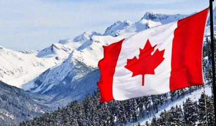 Quy trình nộp hồ sơ visa Canada