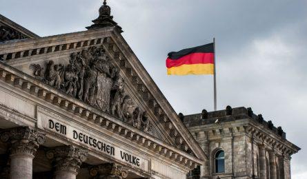Quy trình nộp hồ sơ xin visa Đức