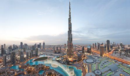 Quy trình nộp hồ sơ visa Dubai