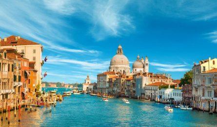 Quy trình nộp hồ sơ xin visa Ý (Italy)