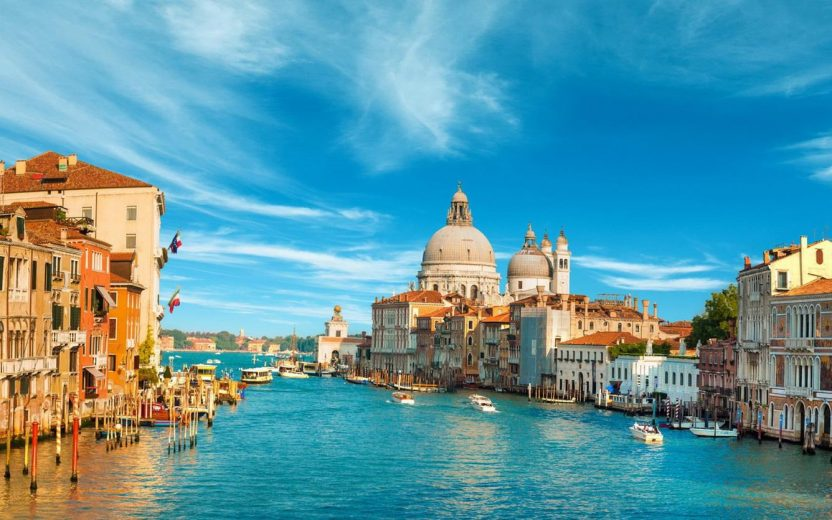 Quy trình nộp hồ sơ xin visa Ý