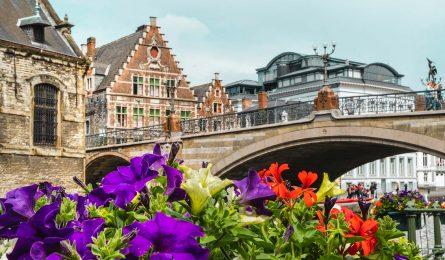 Quy trình nộp hồ sơ xin visa Bỉ