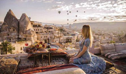 Thủ tục Visa du lịch Thổ Nhĩ Kỳ