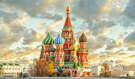 Thủ tục Visa du lịch Nga