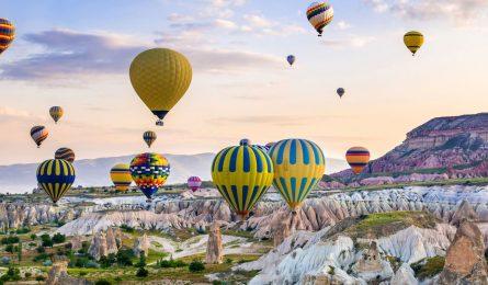 Thủ tục Visa thăm thân Thổ Nhĩ Kỳ