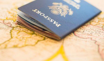 Thủ tục Visa công tác Nga