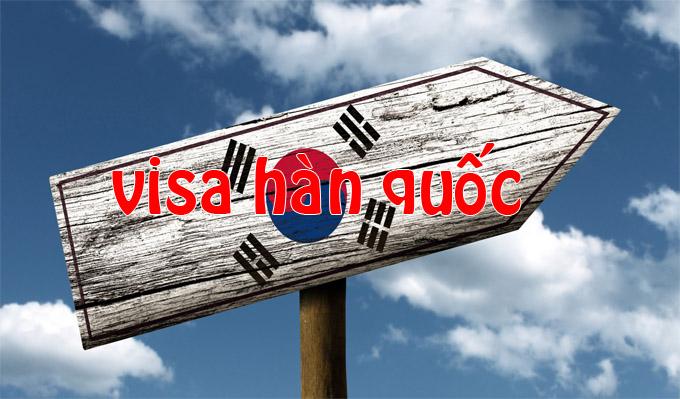 Bị xử phạt thế nào nếu ở quá thời hạn visa Hàn Quốc?