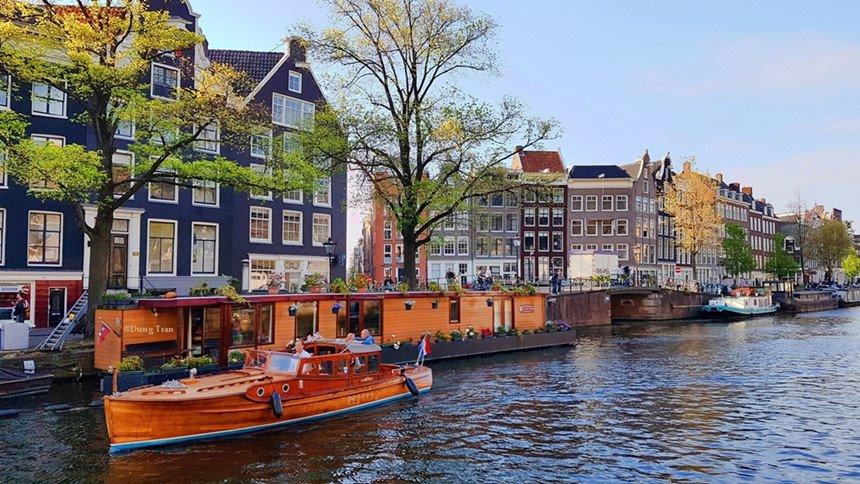 Tổng hợp những thắc mắc – giải đáp thường gặp về Visa Hà Lan