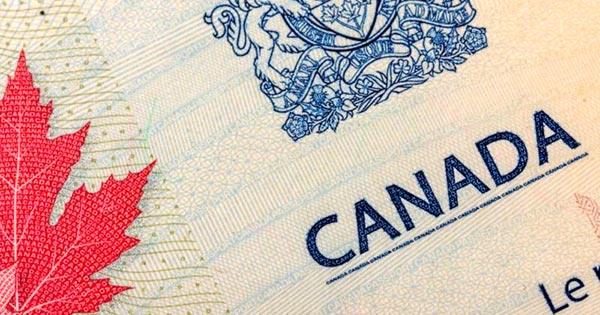Kết quả hình ảnh cho visa canada