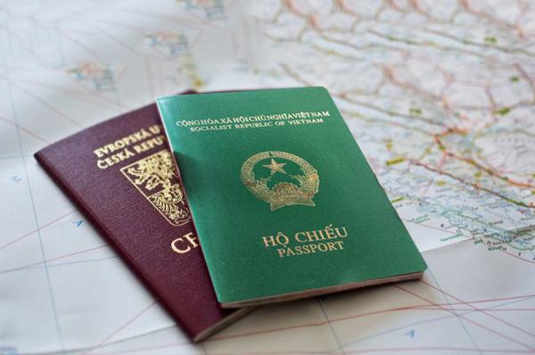 Quy trình làm hộ chiếu (passport) phổ thông cho công dân Việt Nam