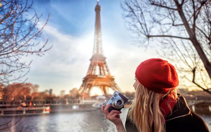 Cách kiểm tra tình trạng hồ sơ xin visa Pháp online