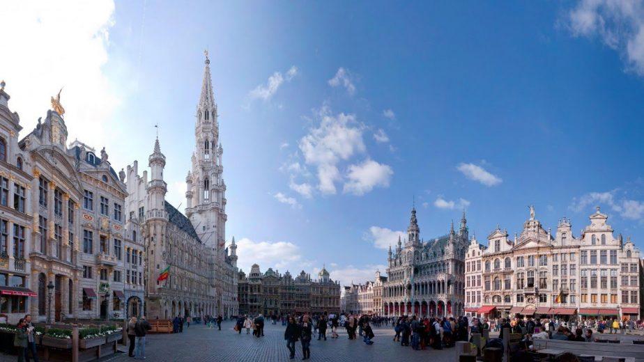 Xin visa du lịch Bỉ có khó không