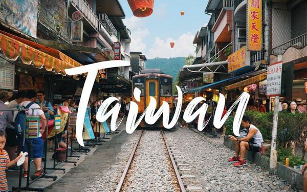 Hộ chiếu trắng có xin được visa du lịch Đài Loan tự túc không?